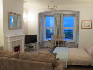 Unique Ground Floor Seafront Apartment - Worthing vacation rentals