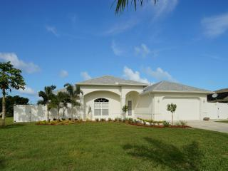 Mango Bay - Cape Coral vacation rentals