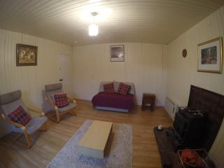 Beautiful 2 bedroom Vacation Rental in Aboyne - Aboyne vacation rentals