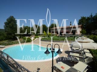 Sunny Villa with Internet Access and A/C - Italy vacation rentals