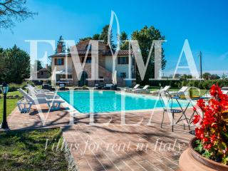 4 bedroom Villa with Internet Access in San Fatucchio - San Fatucchio vacation rentals