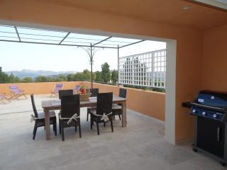 LE MURIER - La Cadiere d'Azur vacation rentals