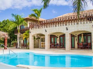 Villa Arrecife Luxury Punta Cana - Punta Cana vacation rentals