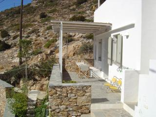 Beach Studios, Sifnos - Vathi vacation rentals