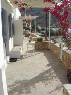 Beach Studios - Vathi vacation rentals