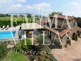 Lovely Villa with A/C and Television in Italy - Italy vacation rentals