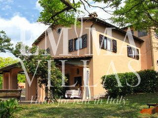 Perfect Villa with Internet Access and A/C - Todi vacation rentals