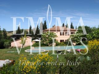 Comfortable Villa with Internet Access and A/C - Val d'Orcia vacation rentals