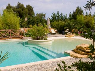 Romantic 1 bedroom Gite in La Cadiere d'Azur - La Cadiere d'Azur vacation rentals