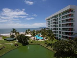 Desirable Penthouse Unit in the Sky! - Nuevo Vallarta vacation rentals