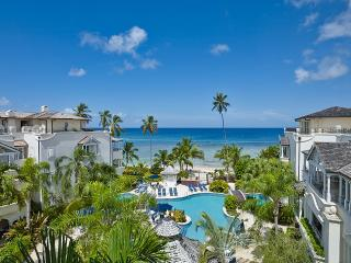 Spacious two-bedroom apartment - Speightstown vacation rentals