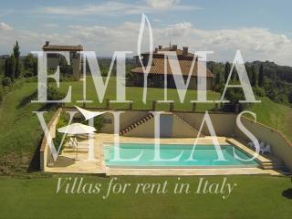 Perfect Pisa Villa rental with Internet Access - Pisa vacation rentals