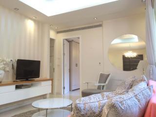 Modern&luxury garden apartment! - Jerusalem vacation rentals