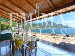 Bright Amalfi Coast Villa rental with Internet Access - Amalfi Coast vacation rentals