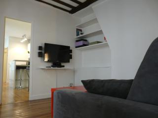 Central Saint-Denis - Paris vacation rentals