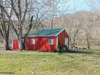 A Southern River Retreat - Luray vacation rentals
