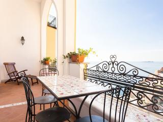Beautiful Positano Apartment rental with Internet Access - Positano vacation rentals