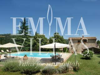 4 bedroom Villa with Internet Access in Todi - Todi vacation rentals