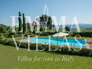 Perfect Siena Villa rental with Deck - Siena vacation rentals