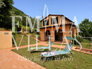 Nice Villa with Deck and Internet Access - Lucca vacation rentals