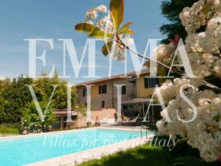 Lovely Villa in San Carlo Terme with Dishwasher, sleeps 6 - San Carlo Terme vacation rentals