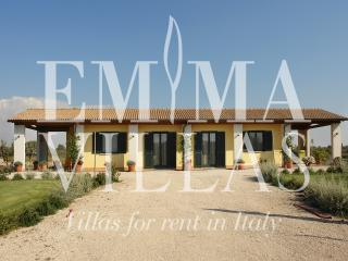 4 bedroom Villa with Internet Access in Lazio - Lazio vacation rentals
