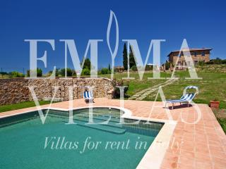 Comfortable 6 bedroom Villa in Pienza - Pienza vacation rentals