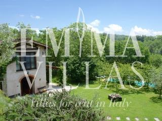 Charming Villa with Deck and Internet Access - Arezzo vacation rentals