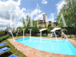 Bellavita 8 - Castiglion Fosco vacation rentals