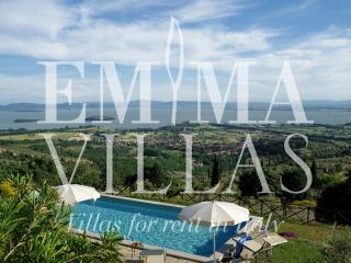 Nice Perugia Villa rental with Deck - Perugia vacation rentals