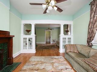 Newly renovated historic home! - New Orleans vacation rentals