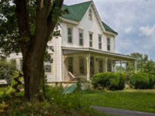 Nice House with Internet Access and Grill - Glenmoore vacation rentals