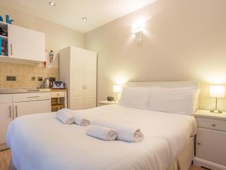 West Kensington Affordable Studio - London vacation rentals