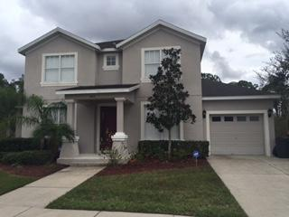 Beautiful House with Dishwasher and Game Room - Kissimmee vacation rentals