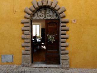 Restored Medieval Hilltown Villa - Monte san Martino vacation rentals