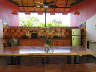 Cabina Tucan - Ojochal vacation rentals