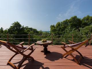 New to the Market! Colibri Beach Hut - Amitie vacation rentals