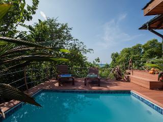 New to the Market! Veuve Noire Beach Hut - Amitie vacation rentals
