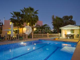 Comfortable Villa with Internet Access and A/C - Sant Jordi vacation rentals
