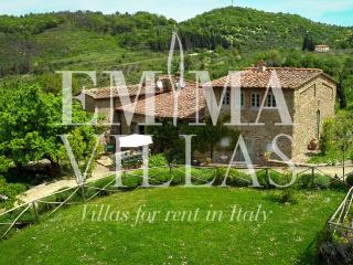Perfect 4 bedroom Villa in Greve in Chianti with Internet Access - Greve in Chianti vacation rentals