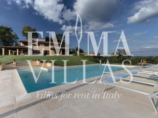 Comfortable 5 bedroom Gavi Villa with Internet Access - Gavi vacation rentals