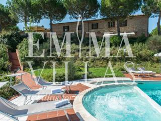 Spacious Villa with Deck and Internet Access - Pozzuolo vacation rentals