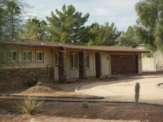 Phoenix Scottsdale Rental House - Phoenix vacation rentals