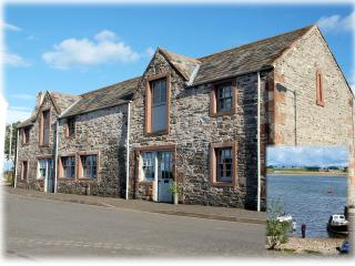 Harbourside Cottage, Garlieston Harbour - Garlieston vacation rentals