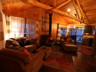Perfect Cabin for Outdoor Enthusiast - Cohasset vacation rentals