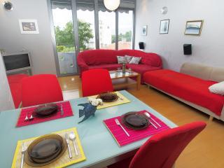 Split centre Modern apartment - Split vacation rentals