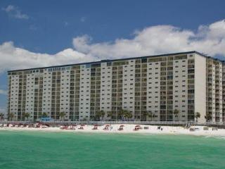 Regency Towers Gulf Front 3 bedroom - Sleeps 10! - Panama City Beach vacation rentals