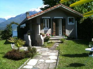 Romantic Domaso House rental with Parking - Domaso vacation rentals