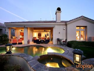 Norman`s Hideaway in La Quinta with Private Pool & Spa, and Epic Golf Course and Mountain Views - Coachella vacation rentals