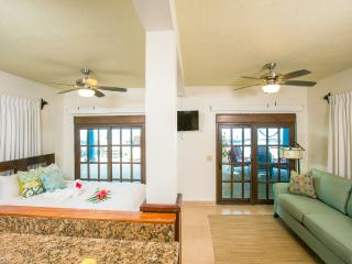 Executive Suite! Brand New Oceanfront/Poolside - West Bay vacation rentals